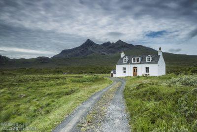Alt Dearg Cottage - Sligachan, Isle of Skye