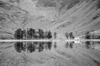 Sentinels - Buttermere