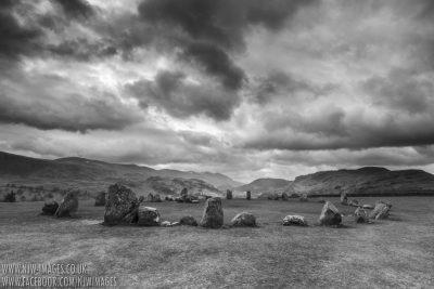 Castlerigg Stone Circle - Keswick