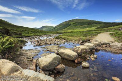 Glenbrittle - Isle of Skye
