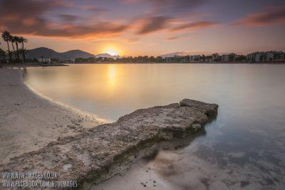 Port D'Alcudia - Majorca
