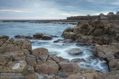 Browns Bay - Cullercoats