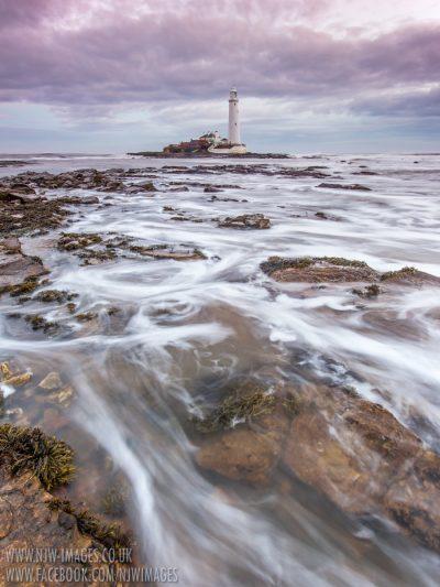 St Marys Lighthouse - Whitley Bay