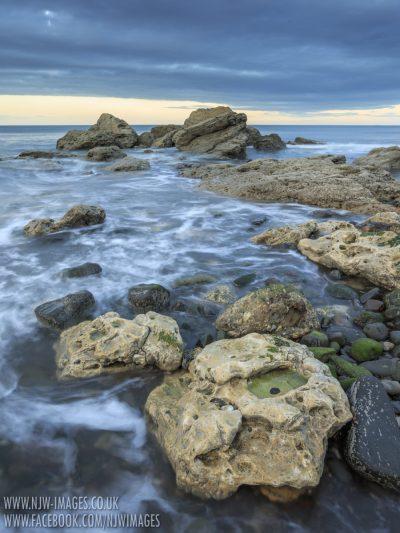 Chemical Beach - Seaham